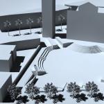 Simulazione architettonica