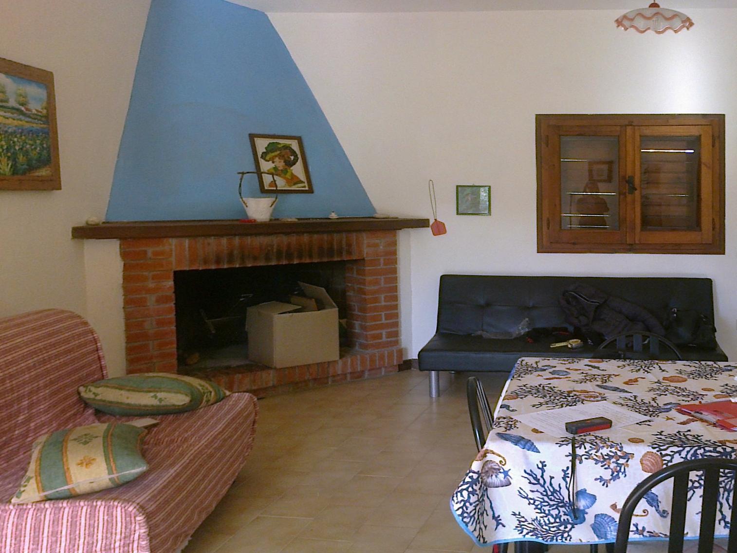 Awesome Pronto Soggiorno Contemporary - Idee Arredamento Casa ...