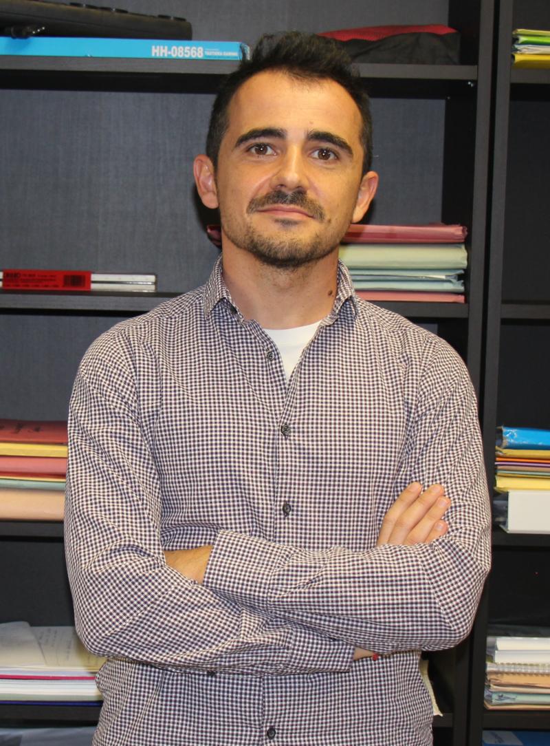 Pronto Ingegnere - Alessandro Serra