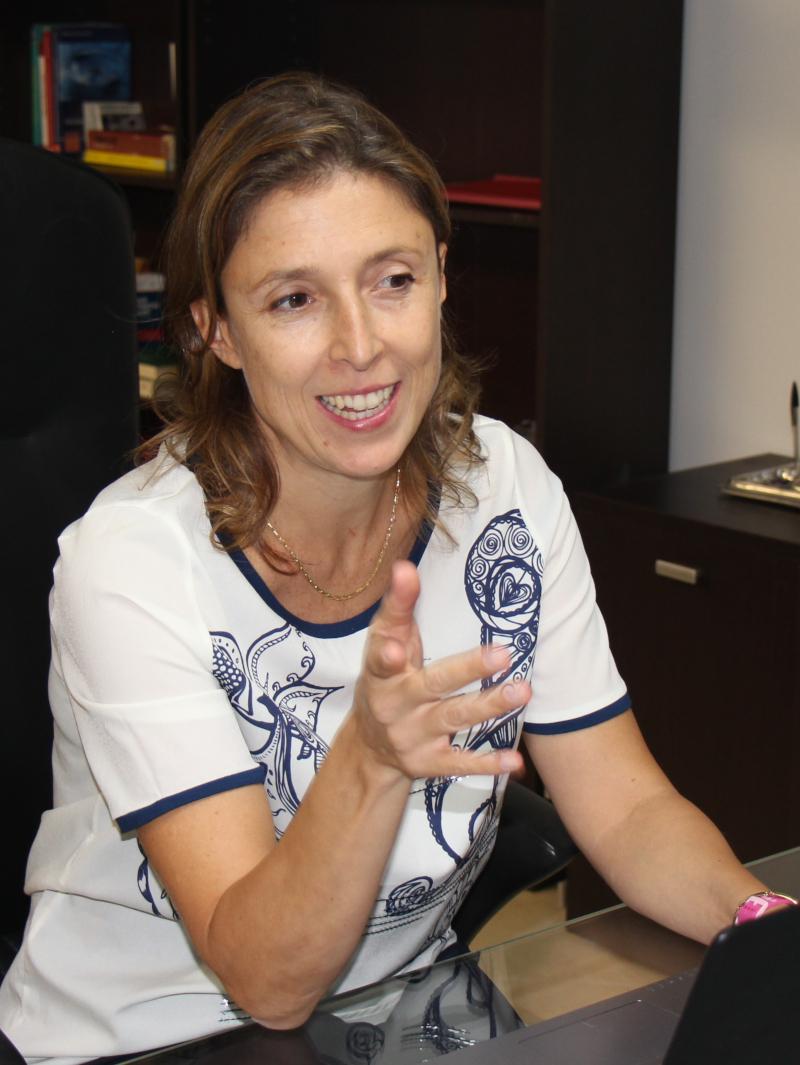 Pronto Ingegnere - Carla Bertossi